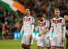 Eliminacje Mistrzostw Europy 2016. Niemcy - Gruzja. Transmisja w Polsat Sport Extra. Relacja LIVE