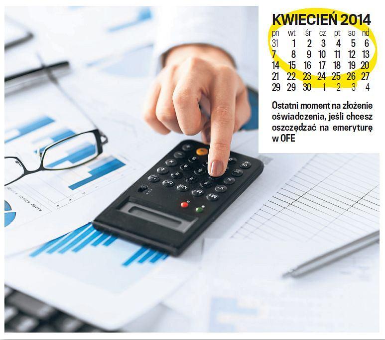 d702bb869b94b Co cię czeka w przyszłym roku, czyli kalendarz Pieniędzy Extra na 2014 rok