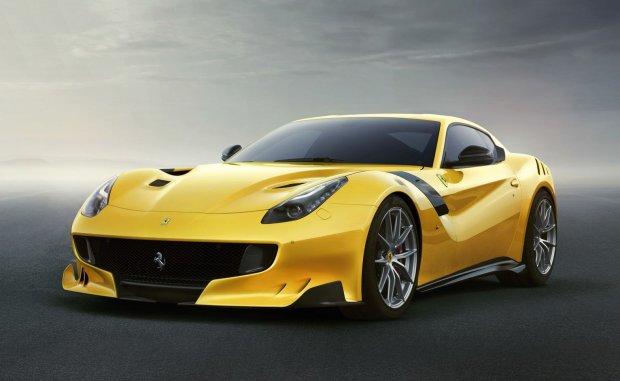 "Wideo | Ferrari F12tdf | Najlepsza ""V-dwunastka""?"