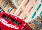 Włoska policja znalazła u byłego listonosza 400 kg niedoręczonej korespondencji
