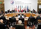 Ministrowie finansów G7 chcą wzmóc walkę z finansowaniem terroryzmu