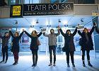 Teatr Polski w coraz większych długach. Frekwencja coraz niższa. Ministrze, ratuj!