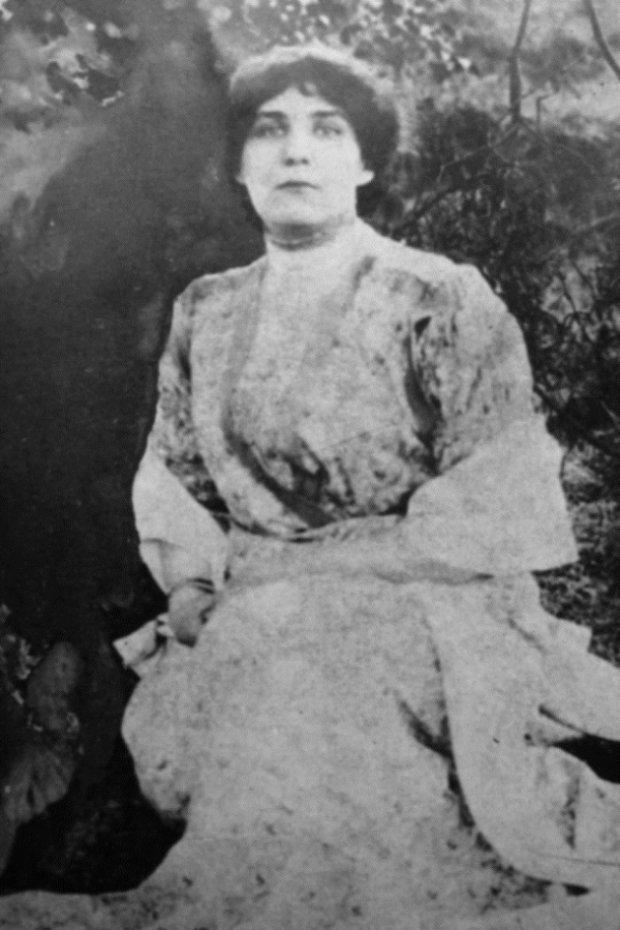 Zofia Na�kowska