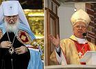 Cyryl I i abp. J�zef Michalik