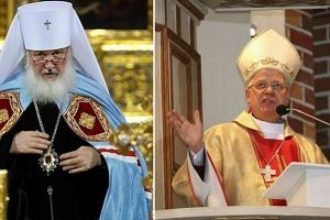 Wielkie pojednanie polskiego Kościoła i rosyjskiej Cerkwi