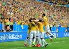 Mistrzostwa �wiata w pi�ce no�nej 2014. Brazylia o twarzy Neymara