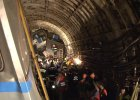 Winni katastrofy w moskiewskim metrze skazani