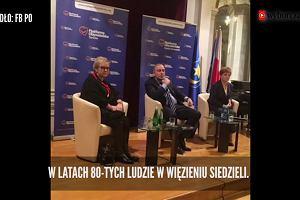 Incydent w Tarnowie