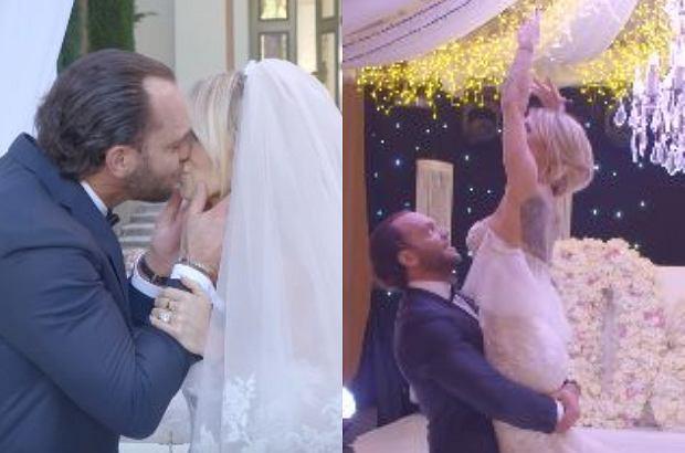 """Jak się okazuje, Doda podczas swojego ślubu nagrywała teledysk do utworu """"Miłość na etat"""". Właśnie pojawił się w sieci. Pokazała tam naprawdę sporo!"""