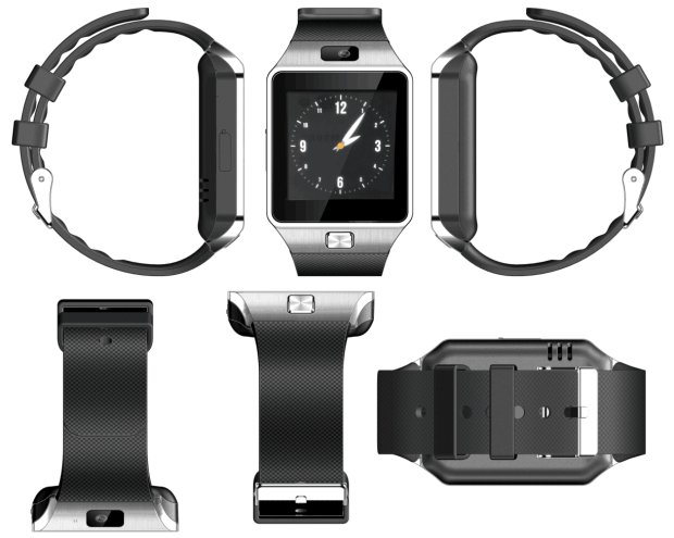 WOO Smartwatch 2G Partner