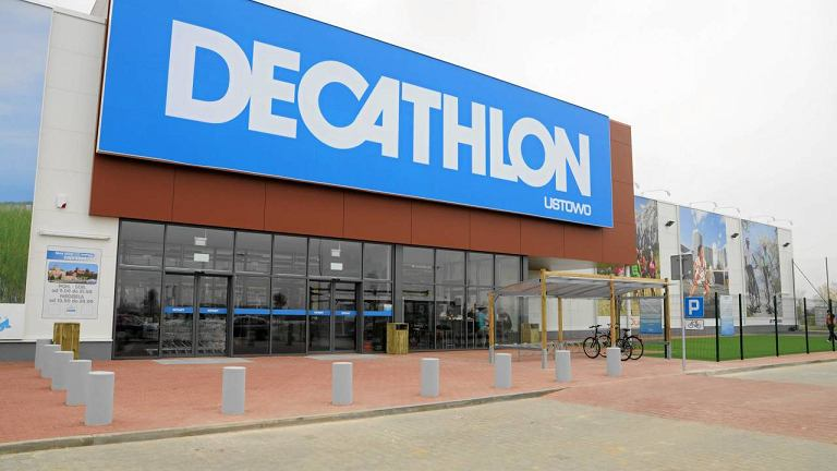 Decathlon apeluje do klientów o zwrot produktu