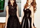 B�yszcz�ce sylwestrowe sukienki Sugarfree