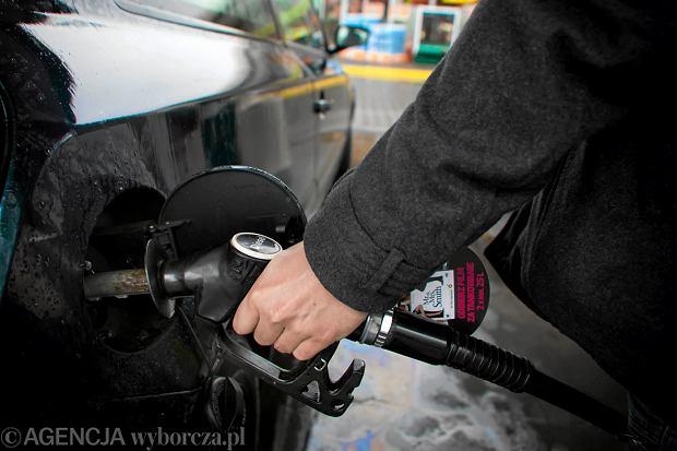 Podatki to dziś ponad połowa ceny paliwa. A będzie więcej. Kto skorzysta na nowej opłacie paliwowej?
