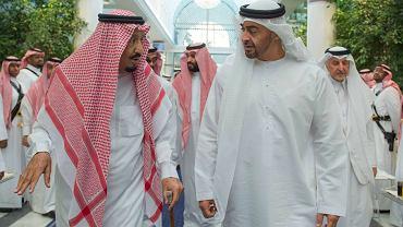 Rząd Arabii Saudyjskiej dąży do tego, co zrobili sąsiedzi, m.in. Zjednoczone Emiraty Arabskie, chce znieść dotacje na paliwa.
