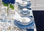Bogato zdobiona ceramika - dekoracja, która zawsze jest modna