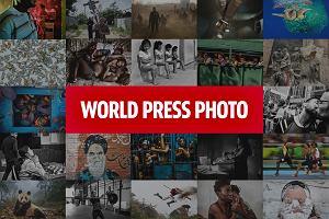 World Press Photo 2017 - znamy wyniki prestiżowego konkursu fotografii prasowej