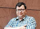 Zbigniew Stonoga skazany na rok bezwzgl�dnego wi�zienia. Ju� odpowiedzia� na wyrok. Bardzo ostro