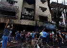Bagdad. Najkrwawszy zamach IS od miesięcy był też tym, którym świat najmniej się przejął