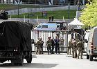 Szczyt NATO w Warszawie. Jak przygotowane s� s�u�by?