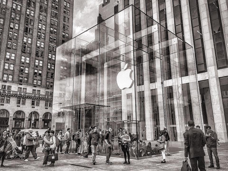 Apple może zaprezentować aż trzy iPhone'y