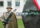 Pomnik Smoleński uroczyście odsłonięty [FOTO]
