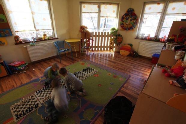 Martwe dusze w prywatnych przedszkolach w Zielonej Górze?