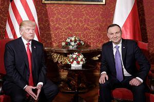 Trump i mjanmańska noblistka na czele rankingu przywódców wrogich mediom. Jest i Duda