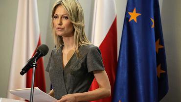 O Magdalenie Ogórek się mówi - zagraniczna prasa nie pomija faktu, że pani doktor jest atrakcyjna
