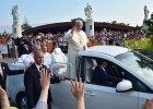 Papie� Franciszek krytykuje materializm i konsumpcjonizm