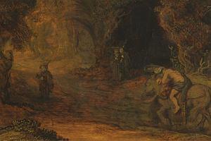 Powrót Rembrandta do Krakowa. Zobaczymy go w Arsenale
