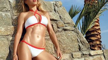 Ewa Chodakowska zaczęła sprzedawać stroje kąpielowe Missionswim