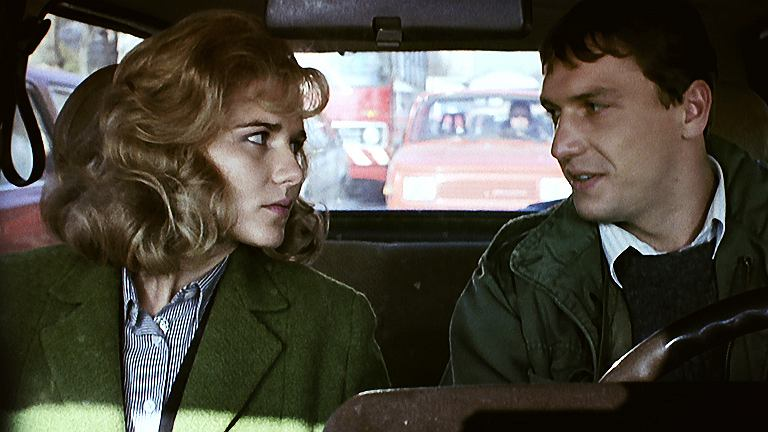 Kadr z filmu 'Kogel-mogel'