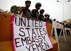 """USA: Spotkanie na wysokim szczeblu doradc�w ds. bezpiecze�stwa. Zamykanie ambasad to """"posuni�cia uprzedzaj�ce"""""""