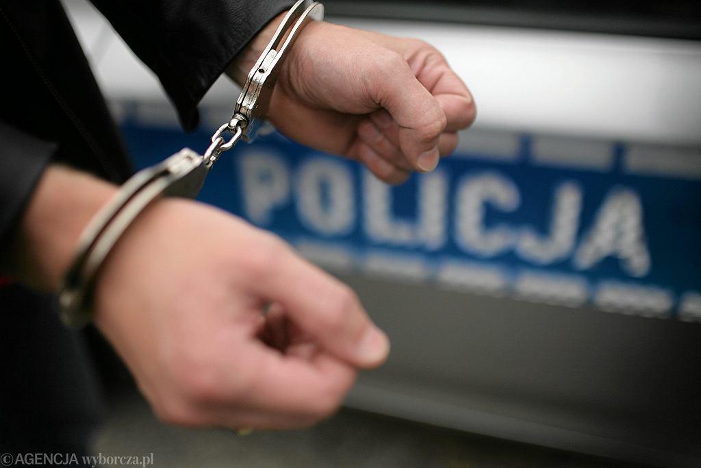 Zdjęcie numer 2 w galerii - Przestępstwo już od 400 zł. Rząd ma sposób na plagę drobnych kradzieży