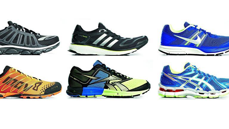 Testujemy buty do biegania po szosie