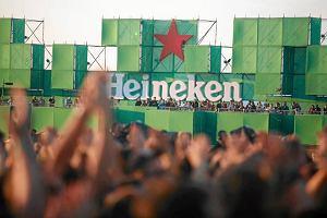 Chcą wyrzucić Heinekena z Węgier? Wszystko przez czerwoną gwiazdę w logo