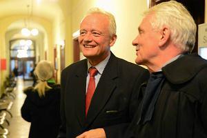 Jacek Piechota nie był agentem SB - uznał po raz drugi sąd lustracyjny