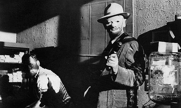 """""""Zab�jstwo"""" Kubricka. Stara zbrodnia nie rdzewieje"""