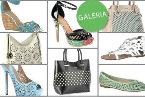 A�urowa kolekcja Kazar dla eleganckich kobiet