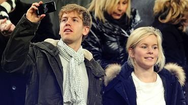 Hanna Prater - Sebastian Vettel