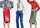 Fokus na modę: prosta koszula na wiele sposobów