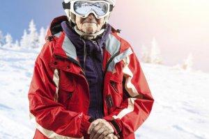 Aktywno�� fizyczna os�b starszych - nigdy nie jest za p�no
