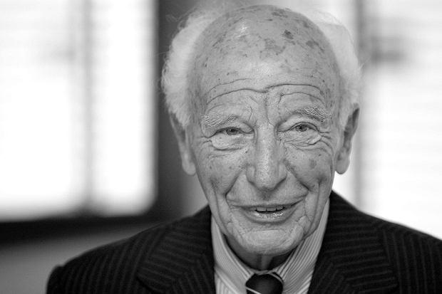 Zmarł były prezydent Niemiec Walter Scheel