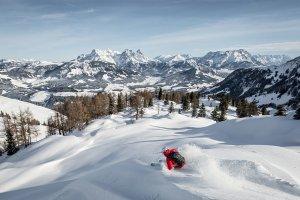 Najlepsze o�rodki sport�w zimowych na �wiecie