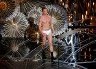 """Oscary 2015. """"Ida"""" ze statuetką, majtki Michaela Keatona i inne atrakcje gali oscarowej"""