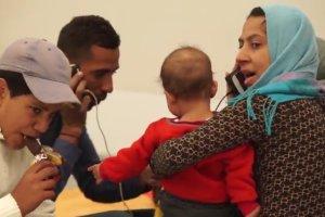 Ekspert: Francja ma przyj�� 30 tys. uchod�c�w, a do tej pory przyj�a 62 osoby