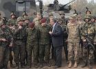 Nowy szef NATO: Sojusz si� Rosji nie boi