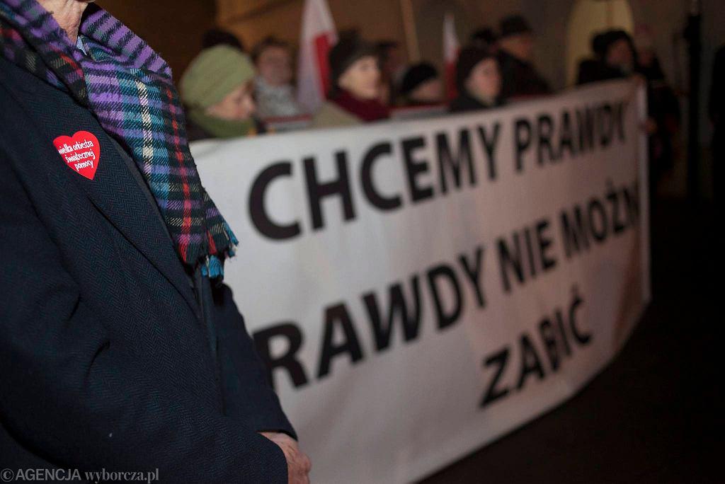 Zdjęcie numer 3 w galerii - PiS planuje w Warszawie wielką demonstrację poparcia dla rządu i prezydenta. Odbędzie się 10 kwietnia