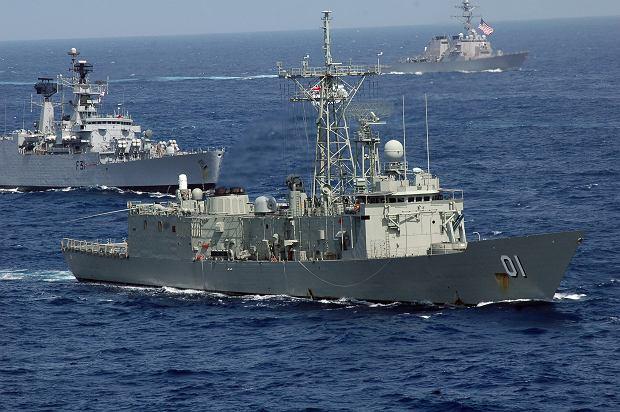 """Gen. Koziej dla """"Wyborczej"""": Wyprawa w celu niekupienia fregat pokazuje, że obóz władzy nie ma żadnej strategii rozwoju armii"""