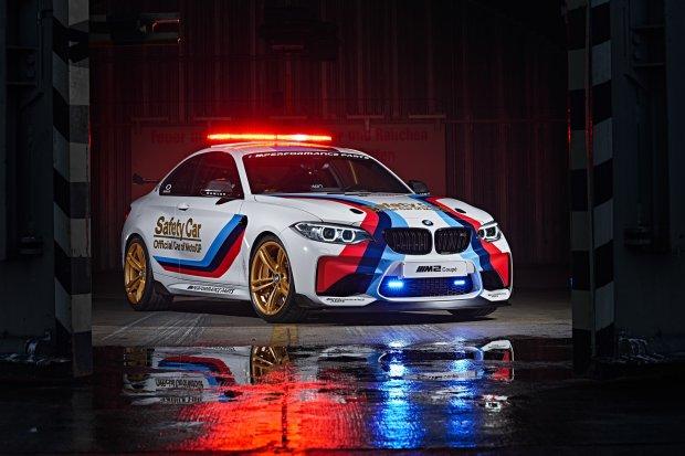 BMW M2 | W wojennych barwach
